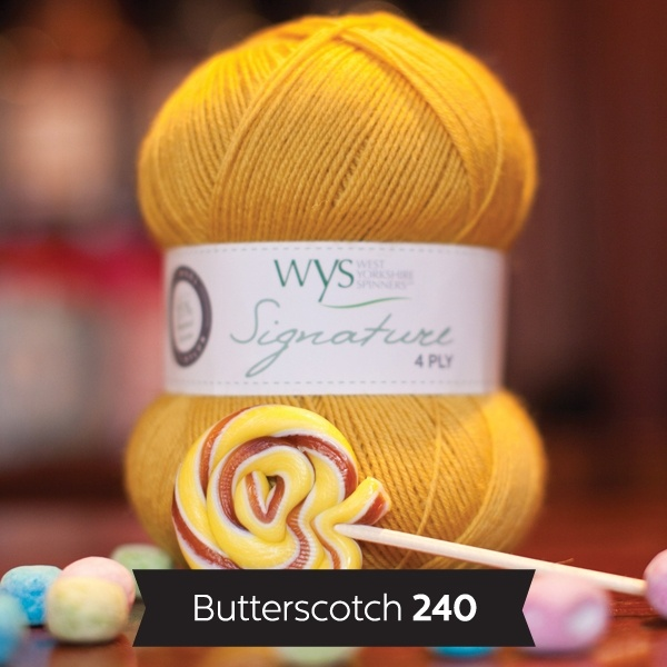 wys butterscotch
