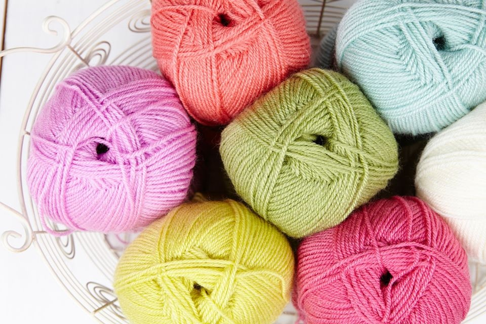 Stylecraft Special Aran - All Colours