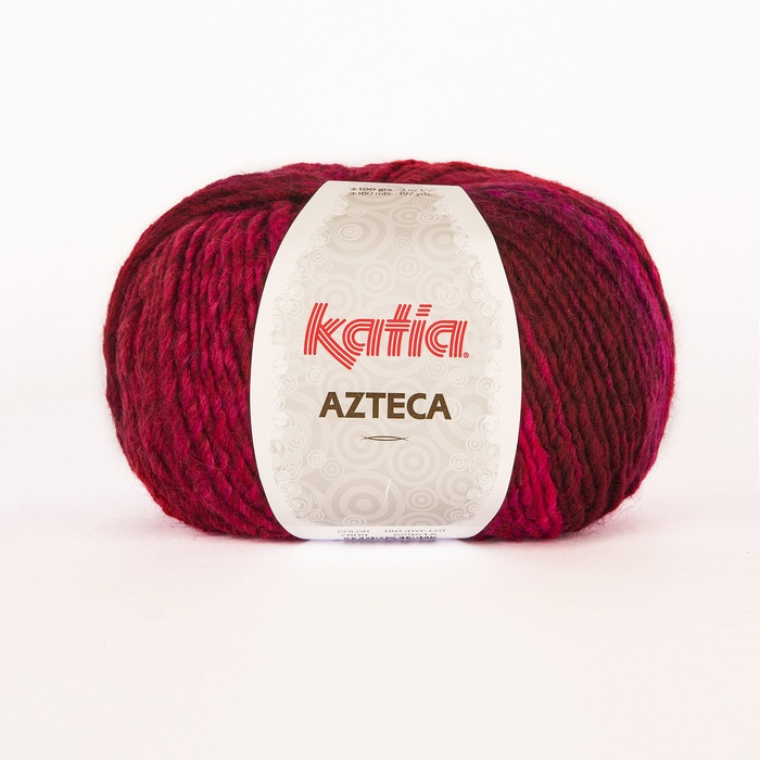Katia Azteca Yarn. - All Colours