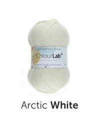 WYS Colour Lab Dk Artic White (011)