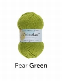 WYS Colour Lab DK Pear Green (186)