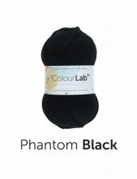 WYS Colour Lab DK Phantom Black (099)