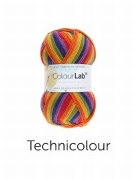 WYS Colour Lab DK Technicolour (891)