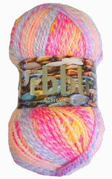 Woolcraft Pebble Chunky 8169 Neapoll